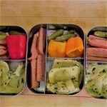 back to school - lunch boxes