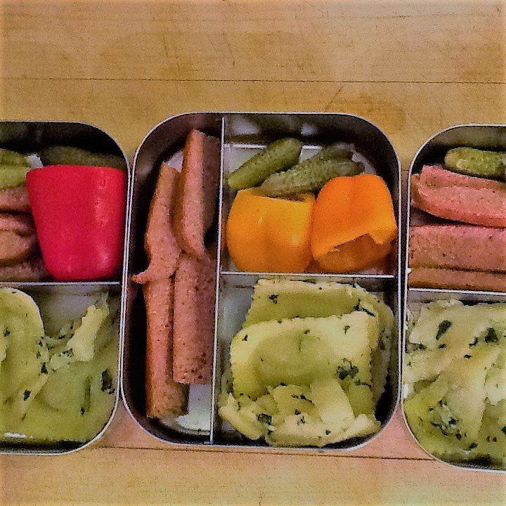 back to school – lunch boxes