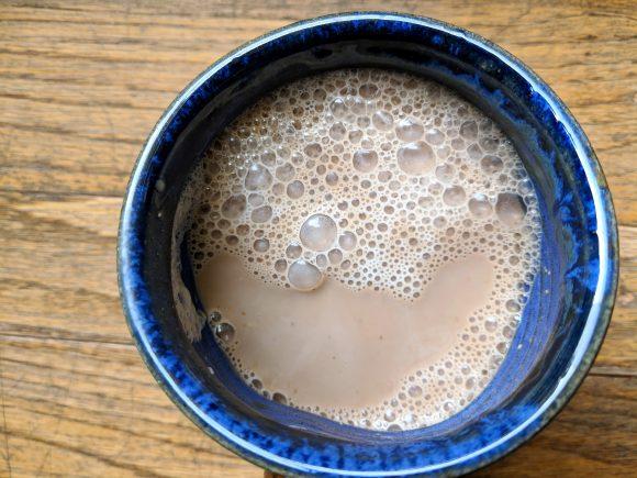 Chai Spiced Latte